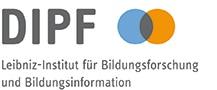 Die Abbildung zeigt das Logo des DIPF